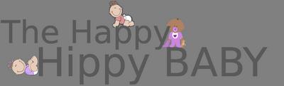 The Happy Hippy Baby